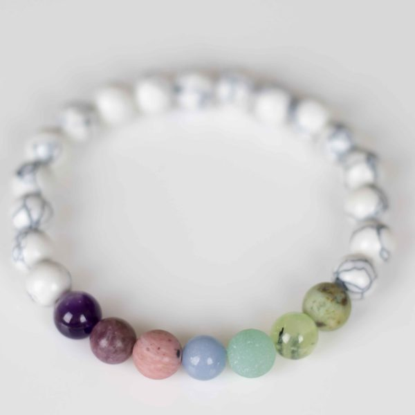 Stretchy Calming Bracelet