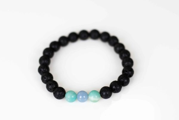 Stretchy Diffusing Bracelet