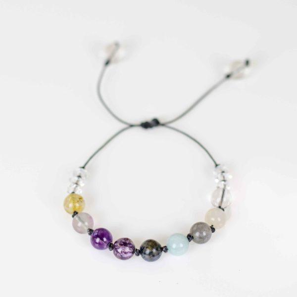 Macrame Bracelet - Intuition