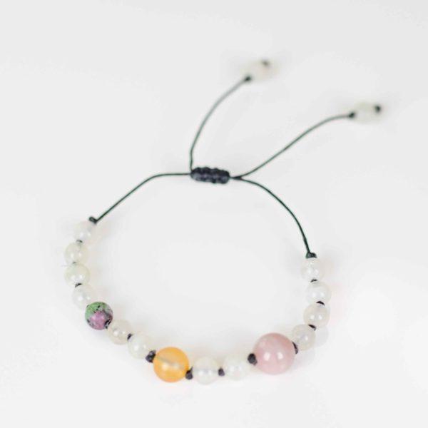 Macrame Bracelet - Fertility